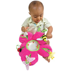Tuck Inside Activity Toy