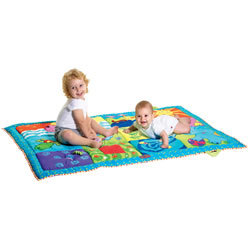 Infant Super Mat