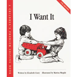 I Want It - Paperback