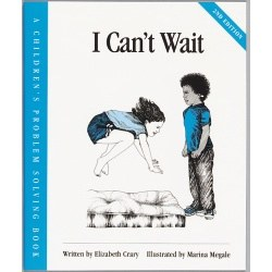 I Can't Wait - Paperback