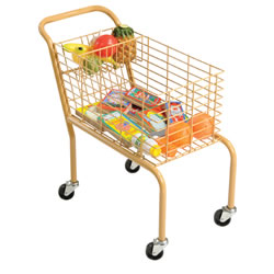 So-Real™ Shopping Cart
