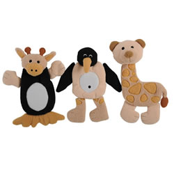 Magnetic Soft Puzzles (Set of 3)