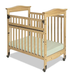 Biltmore™ Full Size SafeReach™ Clearview Crib