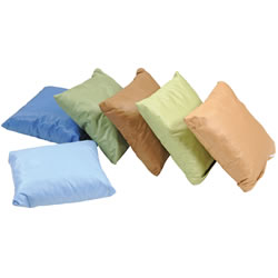 "10"" Mini Pillows (Set of 6)"