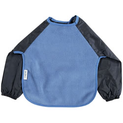 Fleece Bib Long Sleeve