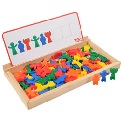 Activity Sorting Tray