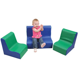 Toddler Comfy Seating Group