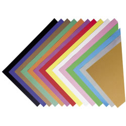 "12"" x 18"" Construction Paper  (10 packs)"