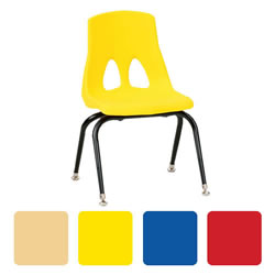 "Stackable 9 1/2"" Chair  (2-3 yrs.)"