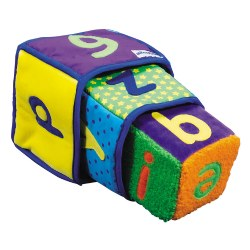 ABC Nesting Blocks (Set of 3)
