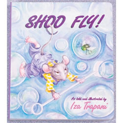 Shoo Fly (Board Book)