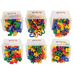 Manipulative Set 2 (300 pieces)