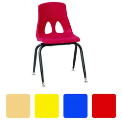 "Stackable 11 1/2"" Chair"