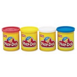 Play-Doh Modeling Compound - 4 Pack