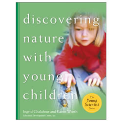 Discovering Nature With Young Children