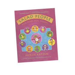 Salad People