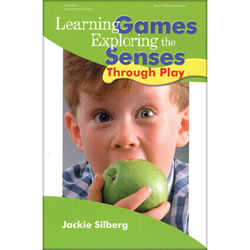 Learning Games: Exploring the Senses Through Play