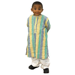 Indian Boy Outfit