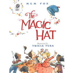 The Magic Hat - Paperback