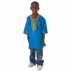 African Boy Outfit