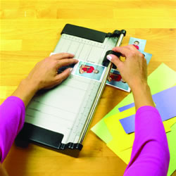 Safe 'n Easy Paper Cutter