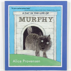 A Day in the Life of Murphy - Paperback