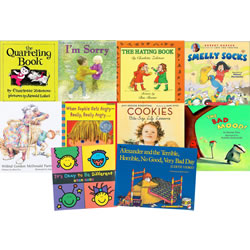 Getting Along With Others Book Set - Paperback (Set of 10)