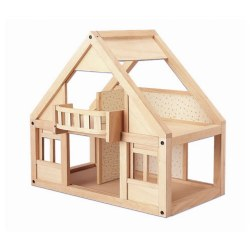 Plan Toy My First Doll House