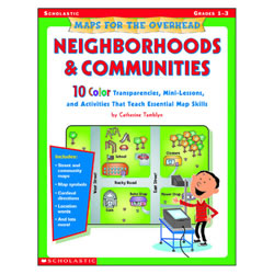 Neighbors and Communities Grades 1-3