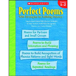 Perfect Poems With Strategies For Building Fluency