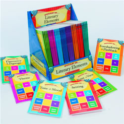 Literacy Element Box Set