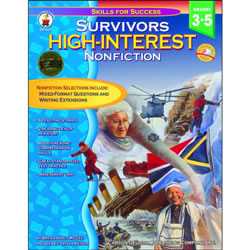 Survivors High-Interest Nonfiction