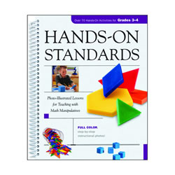 Hands-On Standards: Grades 3-4