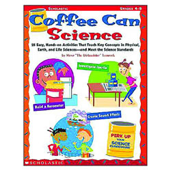 Coffee Can Science