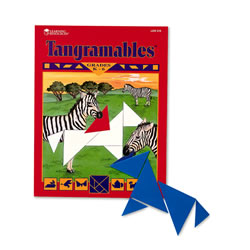 Tangramables Book