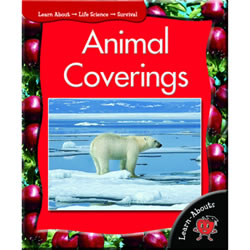 Animal Coverings - Paperback