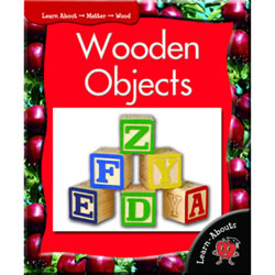 Wooden Objects - Paperback