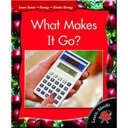 What Makes It Go - Paperback