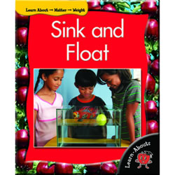 Sink And Float - Paperback