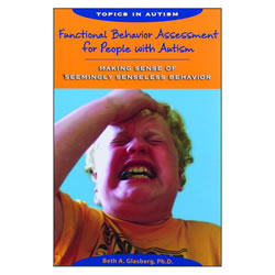 Functional Behavior Assessment for People with Autism