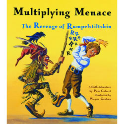 Multiplying Menace - Paperback