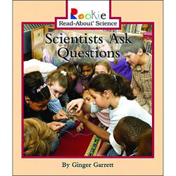 Scientists Ask Questions - Paperback
