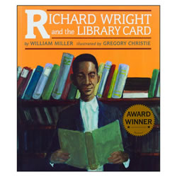 Richard Wright and the Library Card - Paperback