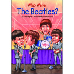 Who Were The Beatles - Paperback