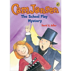 The School Play Mystery - Paperback