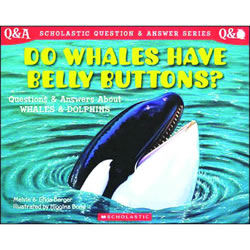 Do Whales Have Belly Buttons - Paperback