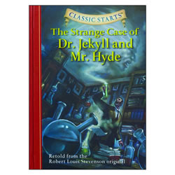 Dr Jekyll And Mr Hyde - Hardback