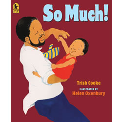 So Much! - Paperback