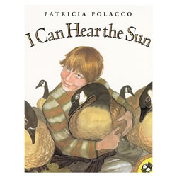 I Can Hear the Sun - Paperback
