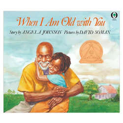 When I Am Old With You - Paperback